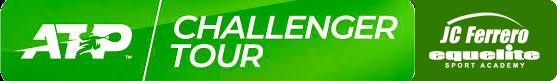 JC Ferrero Equelite – Challenger Open Logo